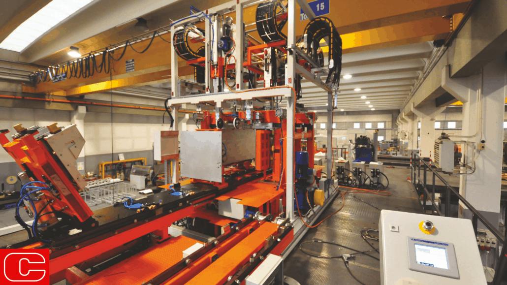 Cannon Plant for refrigerators